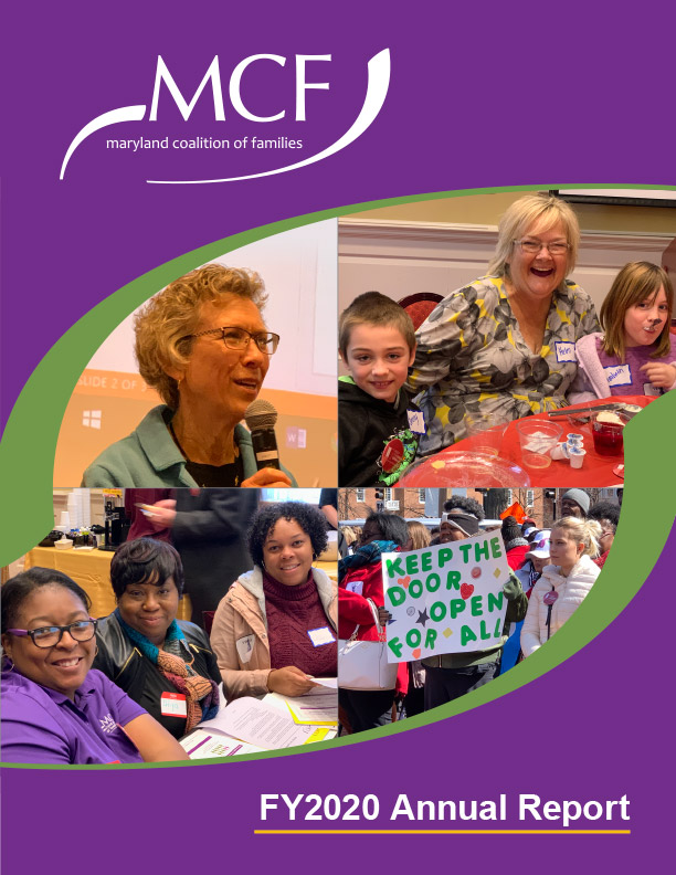MCF-AnnualReport-FY20-cover